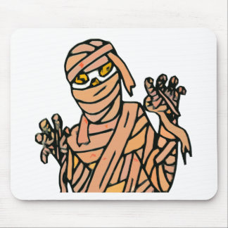 The Mummy 1 Mouse Pads