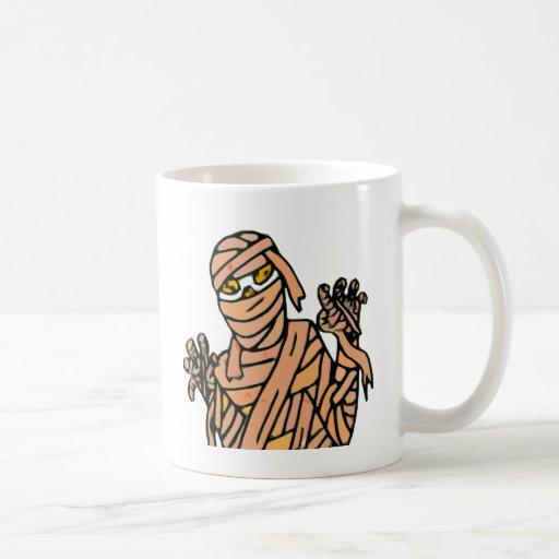 The Mummy 1 Coffee Mugs
