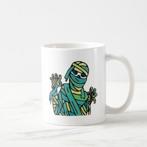 The Mummy 2 - alt colors Mug