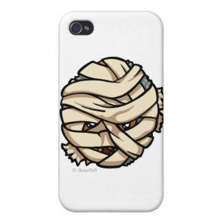 The Mummy Cases For iPhone 4