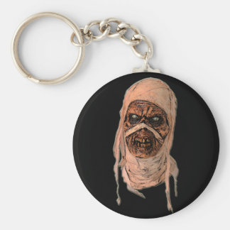 The Mummy Key Ring