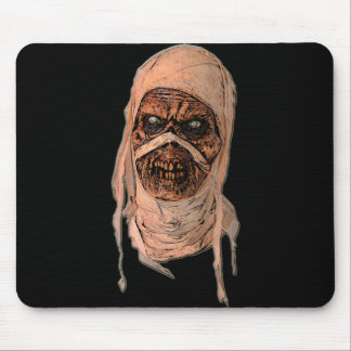 The Mummy Mouse Pad