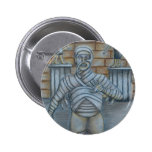 The mummy pinback buttons