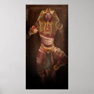 The Mummy Print