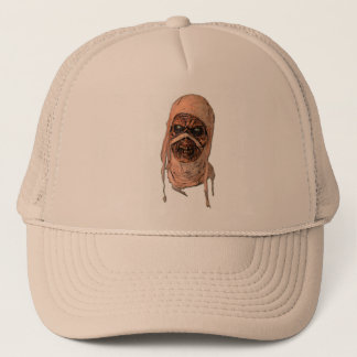 The Mummy Trucker Hat