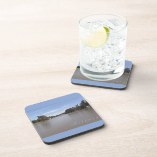 The Murray Beverage Coaster