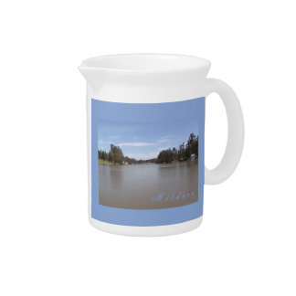 The Murray Drink Pitcher