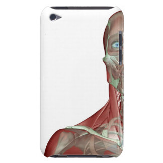 The Musculoskeletal System 7 iPod Touch Case-Mate Case