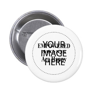 The MUSEUM Artist Series EMPOWERED MOMs Are Happy Pins