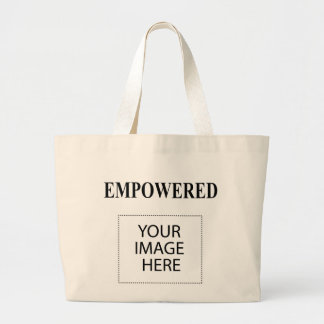 The MUSEUM Artist Series EMPOWERED MOMs Are Happy Tote Bag