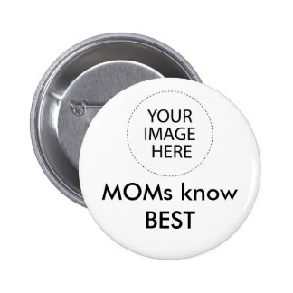 The MUSEUM Artist Series gibsphotoart MOMs know Be Button