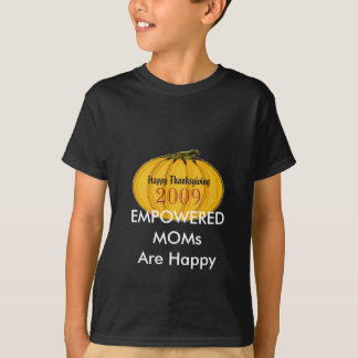 The MUSEUM Artist Series jGibney Happy 2009Empowed Shirt