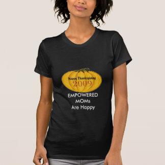 The MUSEUM Artist Series jGibney Happy 2009Empowed Shirts