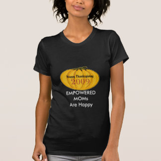The MUSEUM Artist Series jGibney Happy 2009Empowed T Shirt