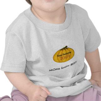 The MUSEUM Artist Series jGibney MOMS pumpkin7 T Shirt