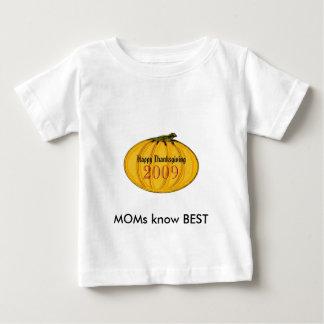 The MUSEUM Artist Series jGibney MOMS pumpkin7 Tee Shirt