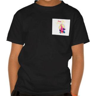THe MUSEUM Artist Series Kaitlyn's Caterpillar T-shirts