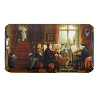 The Music Lesson Barely There iPod Cases