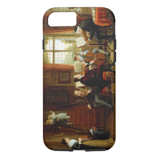 The Music Lesson iPhone 8/7 Case
