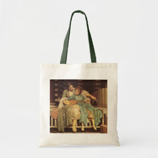 The Music Lesson Tote Bags