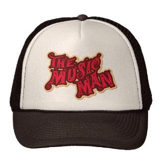 The Music Man Cap