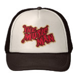 The Music Man Hat