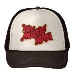 The Music Man Trucker Hat
