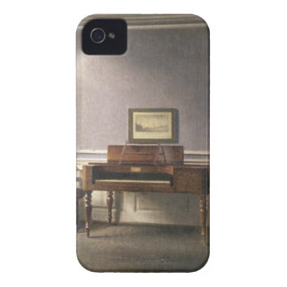 The Music Room iPhone 4 Case-Mate Cases