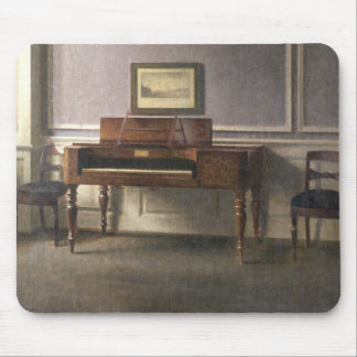 The Music Room Mouse Pad