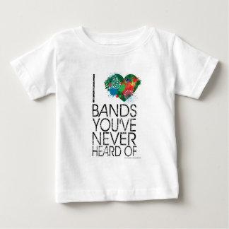 The Music Snob Tee Shirt