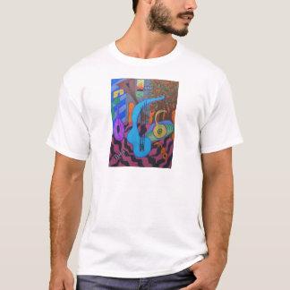 the musician's studio T-Shirt