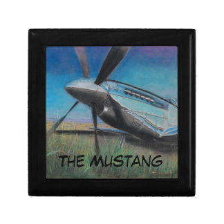 The Mustang Gift Box