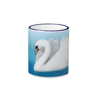 The Mute Swan Mug