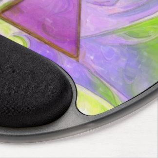 The Mystic Gel Mouse Pad