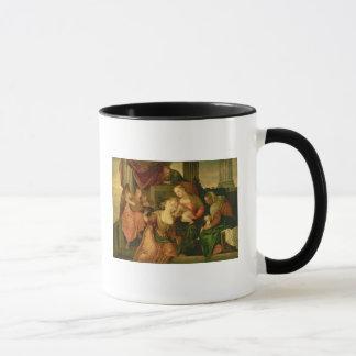 The Mystic Marriage of Saint Catherine Mug