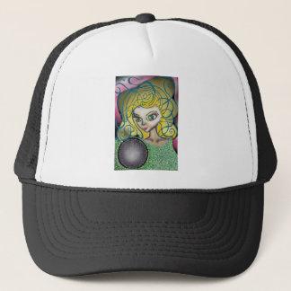 The Mystic. Trucker Hat