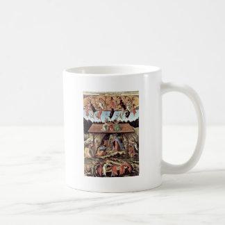 The Mystical Nativity Mystic Nativity Coffee Mug