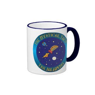 The Mystical Taco Coffee Mug