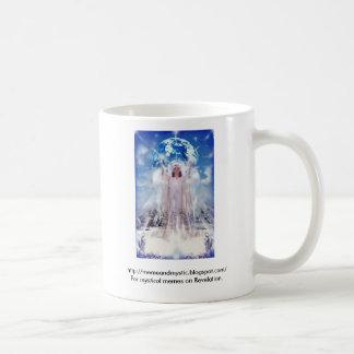 The Mystics Mug