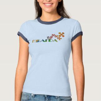 The Name Game - Miranda T Shirt