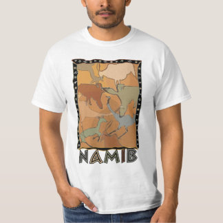 The Namib Basic Tee
