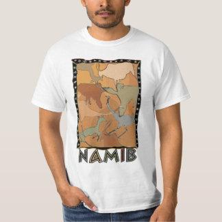 The Namib Basic Tee