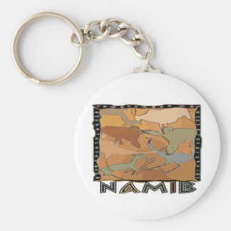 The Namib Keychain