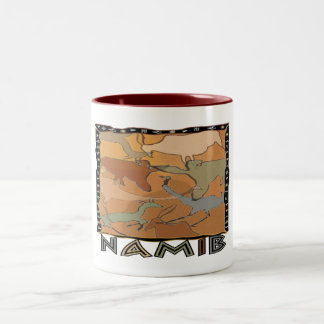 The Namib Mug