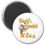 The Nana Collection Fridge Magnet