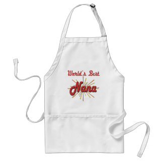 The Nana Collection Standard Apron