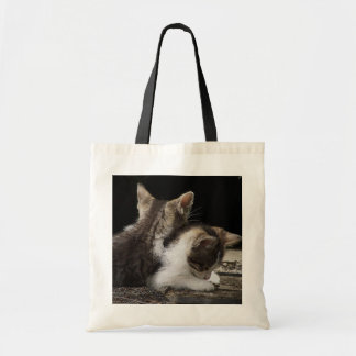 The Nap Tote Bags