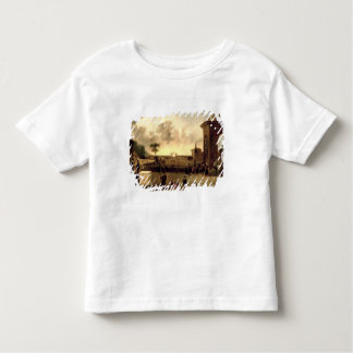 The Narrow Gate to Heaven Toddler T-Shirt