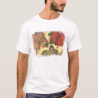 The Narrow road of Ivy T-Shirt