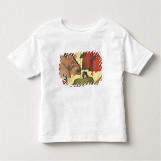 The Narrow road of Ivy Toddler T-Shirt
